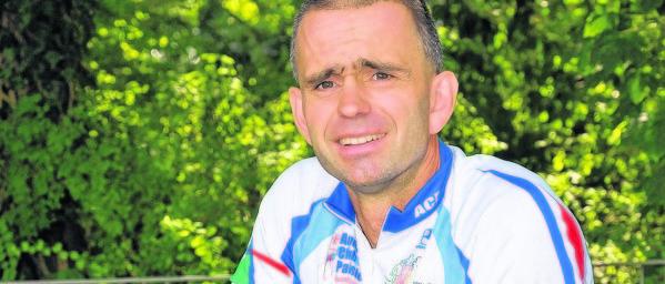 Udo Huiskes / Fahrrad-Marathon Paris-Brest-Paris